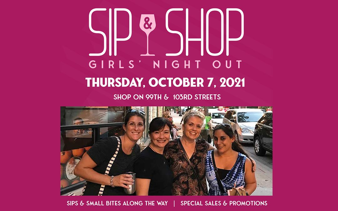 MPBHBA and BAPA to Co-host Oct. 7 Shopping Event