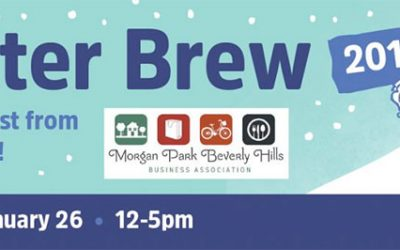 Ride the MPBHBA Bus to Winter Brew